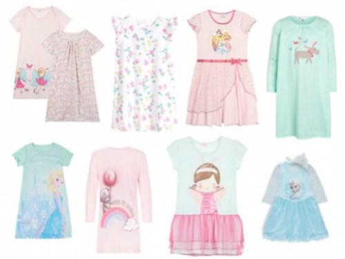 Nightdresses