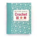 A Little Course in Crochet from Dorling Kindersley