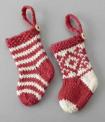 Posted at 04:25 PM in mini knitted christmas stockings | Permalink