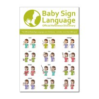 Baby Sign Language Poster