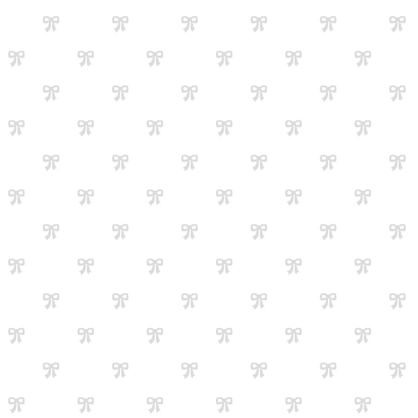 Mini Bows Wallpaper | Little Crown Interiors Shop