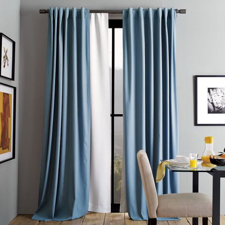 Blackout Curtain Panel