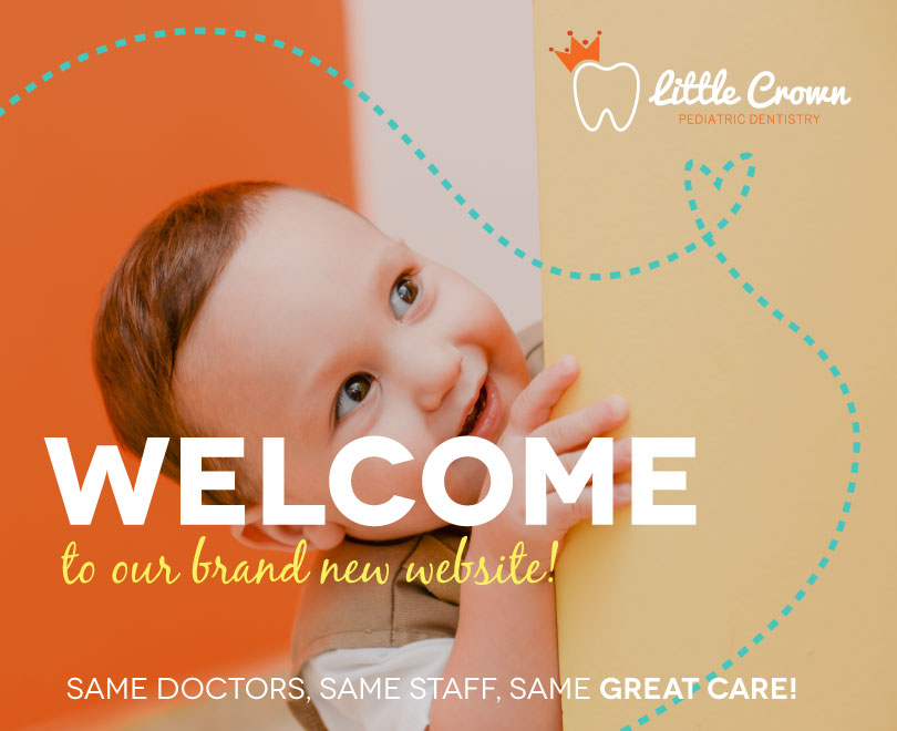 Little Crown Pediatric Dentistry and Orthodontics - Kids