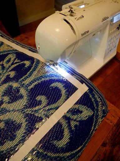 sewingmat