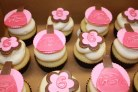 Pamper Cupcakes 1