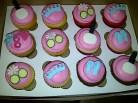 Pamper Cupcakes 2