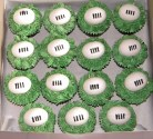 Rugby Cupcakes 2