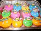 Tea Party Cupcakes 1