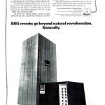 AKG 20E & 10E Advertisement