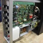 AKG BX15E slide out circuitary