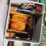 AKG BX15 Power Transformer