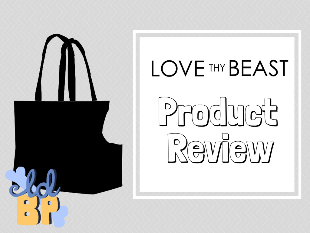 LDBP lovethybeast feature
