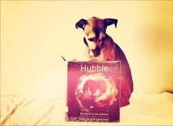 Hubble Lomo