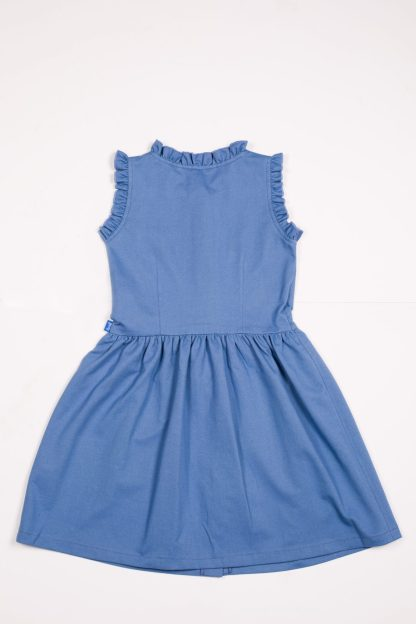Little Dress Denim Collection betty-3