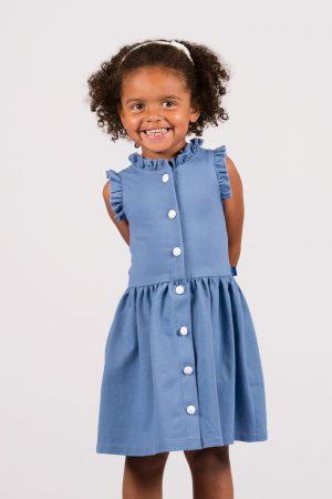 Little Dress Denim Collection betty-1