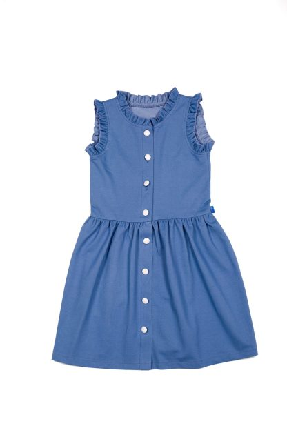 Little Dress Denim Collection betty-2