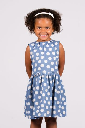 Little Dress Denim Collection ine-1