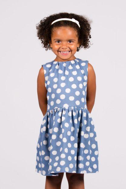 Little Dress Denim Collection ine-1