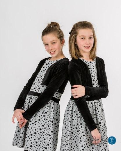 Little Dress Party Collection jurkje liene-2