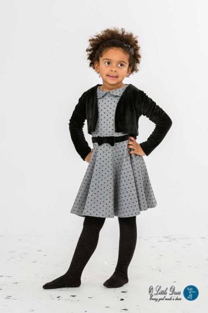Little Dress Party Collection jurkje rosie