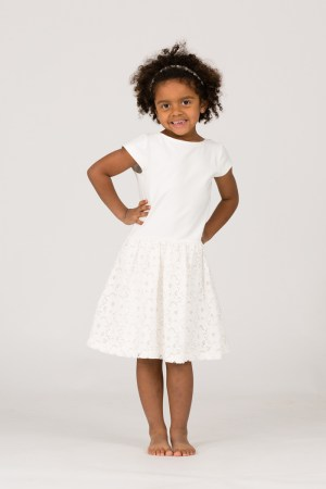 Little DressParty Collection Summer jurkje-linn-1