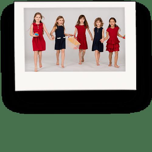 little-dress-jurkjes-blauw-rood-groep