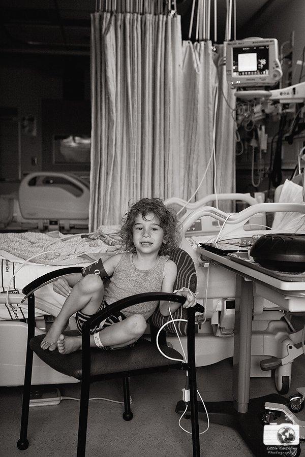 tonsils seattle children's hospital