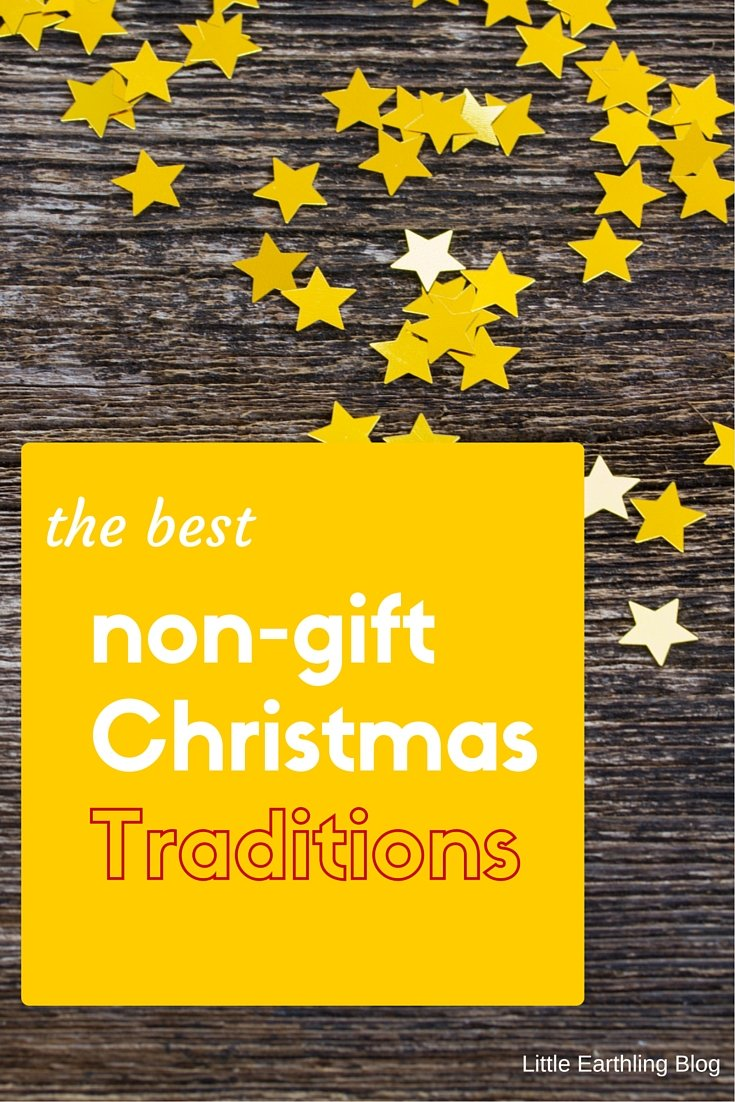 the best non gift christmas traditions - Best Christmas Traditions