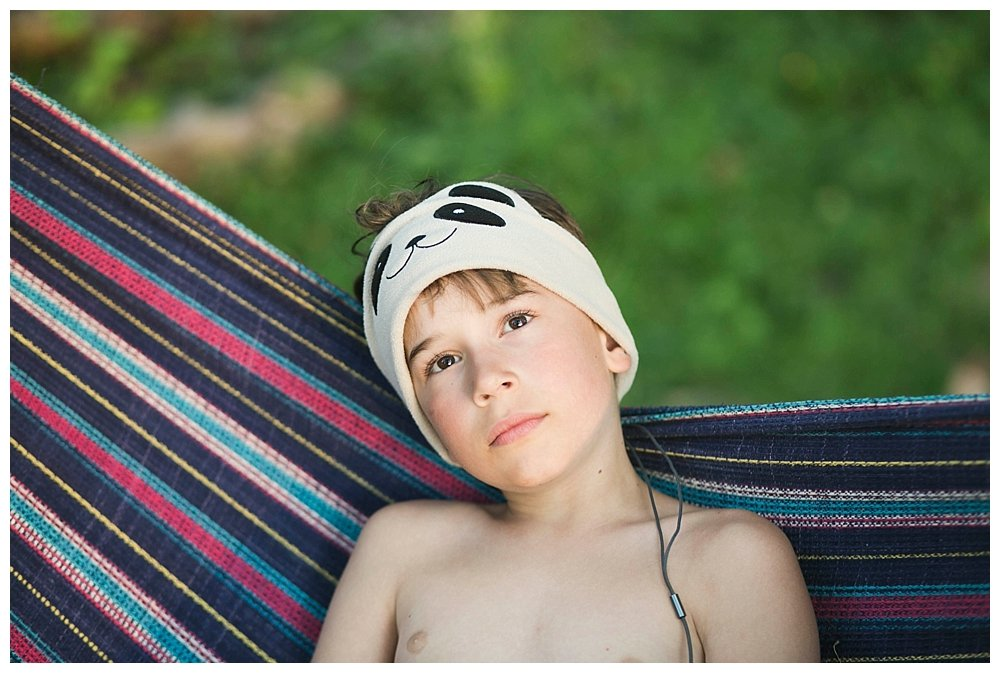 CozyPhones review: headphones that actually fit kids