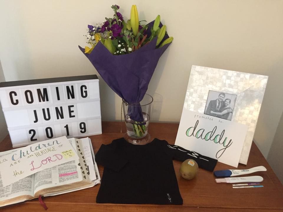Someone Special is Arriving in June 2019…