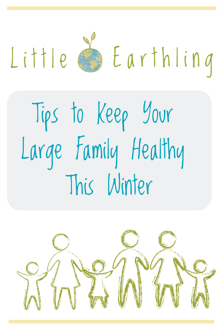 How to Keep Your Family Healthy During Winter