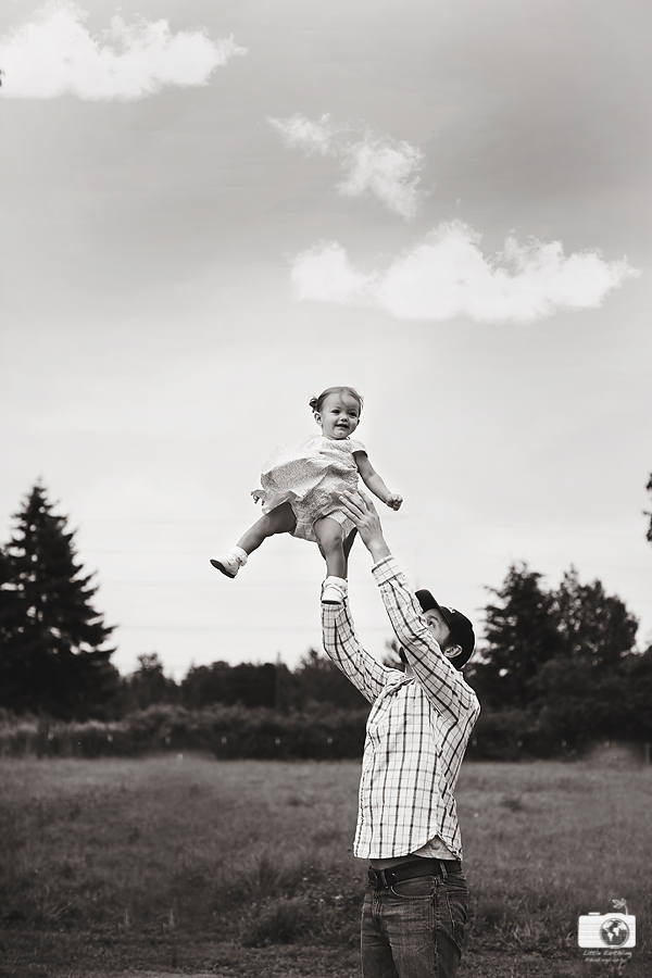 family photographer bellingham