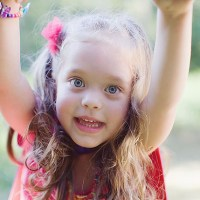 The Superhero Project: Mila {Bellingham Special Needs Photography}
