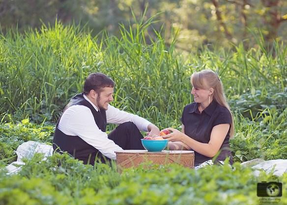 bellingham engagement photographer