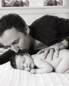 bellingham newborn photographer