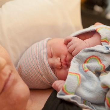 Dita's Birth