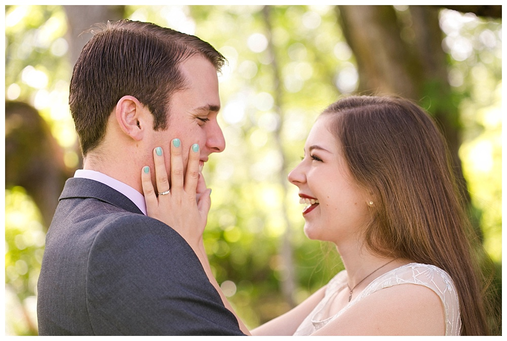 Tilly and Jared {Bellingham Engagement Photographer}