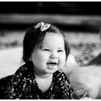 Erin's Six Month Milestone Session