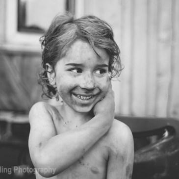 Dirt {Bellingham Lifestyle Photographer}