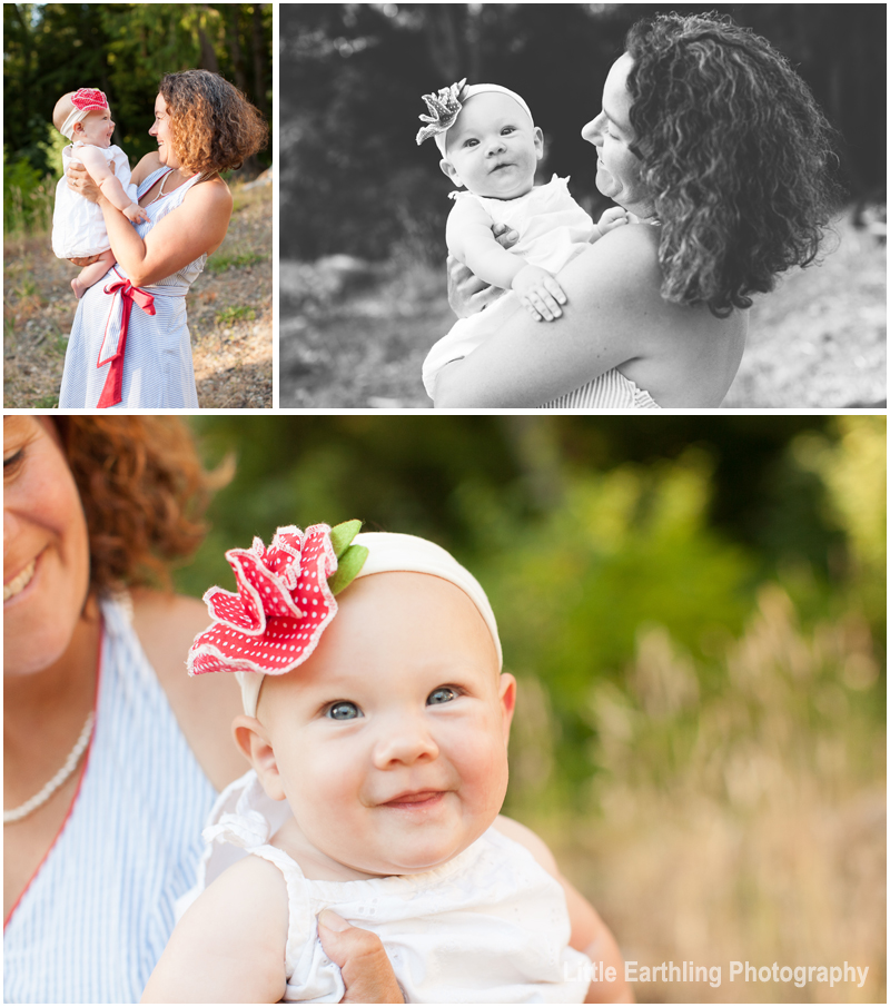 Hannah {Bellingham Family Photographer}