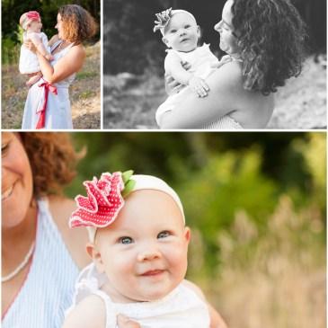 Hannah {Bellingham Family Photographer}