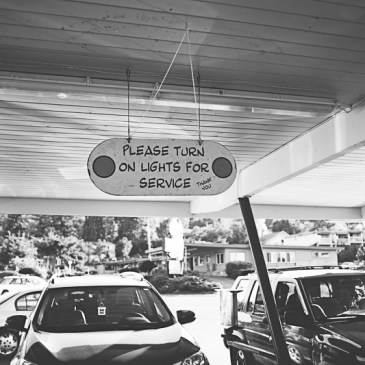 Boomer's Drive-In {Lifestyle Photography}