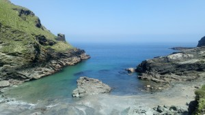 Tintagel Bay