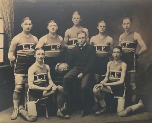 Athletics Wing | Little Falls Historical Society | Little Falls, NY