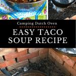 Easy Taco Soup Recipe