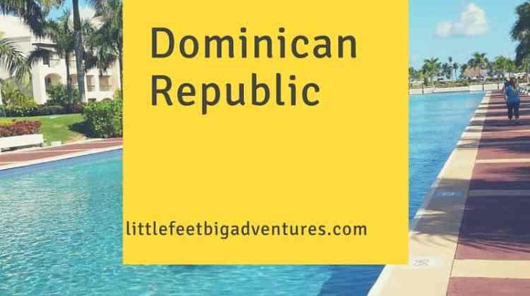 Dominican Republic Hard Rock Hotel