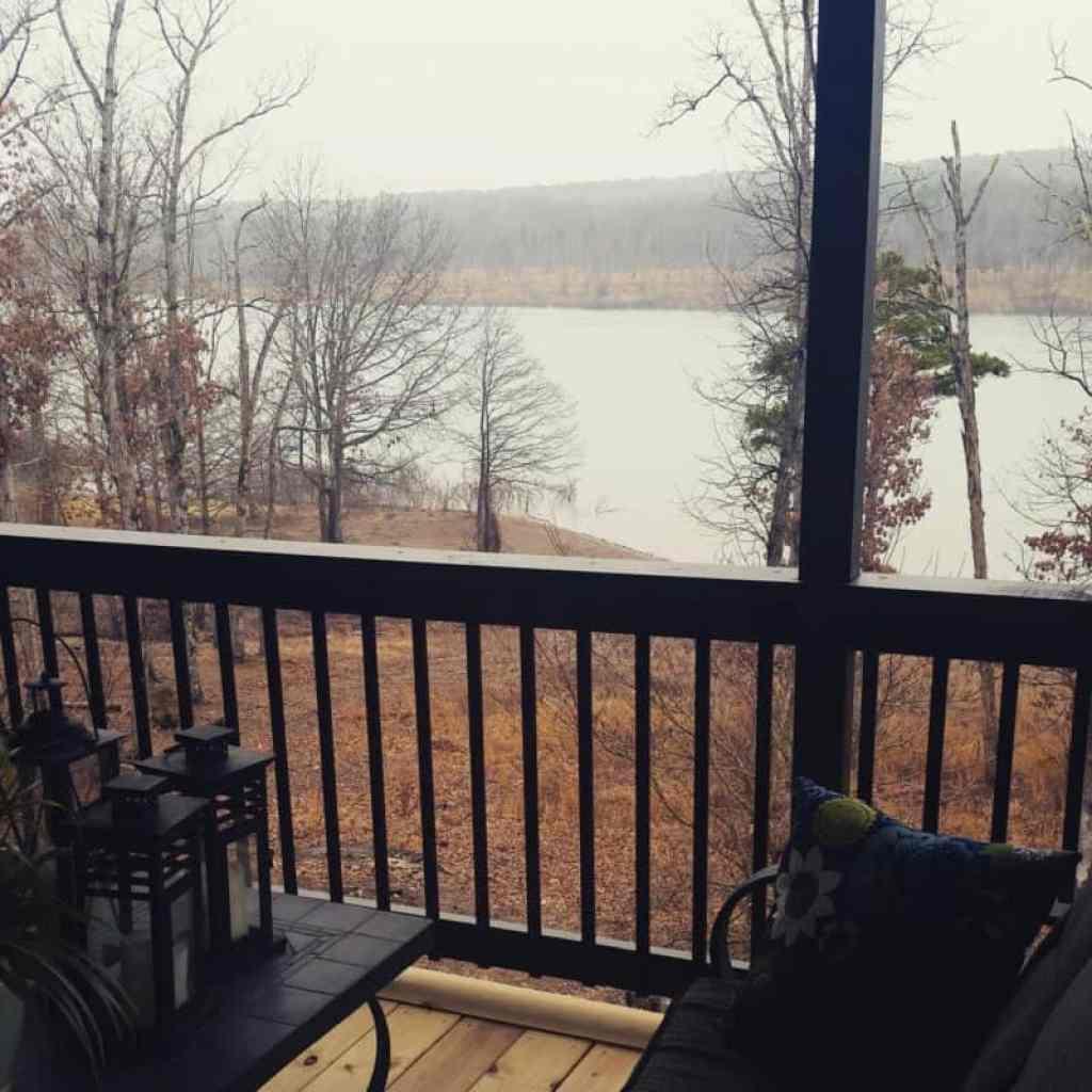 Greer Lake, Arkansas
