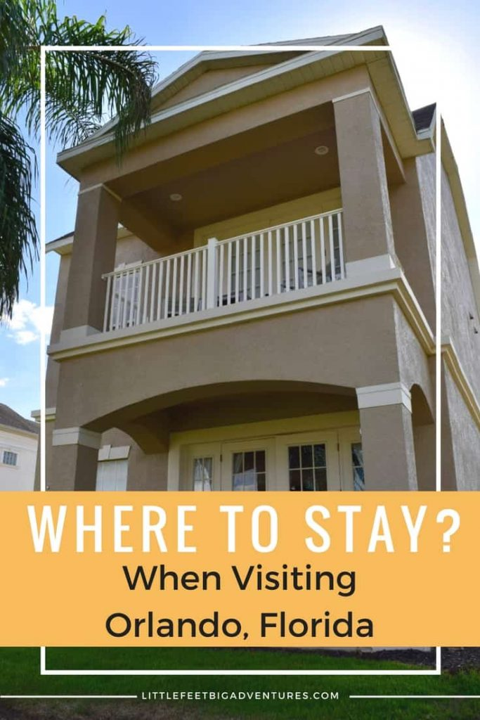 Looking for family-friendly accomedations for your visit to Orlando, Florida? Need something located close to Walt Disney World? Look no further, we have a full tour of a wonderful vacation home that is designed with families in mind!