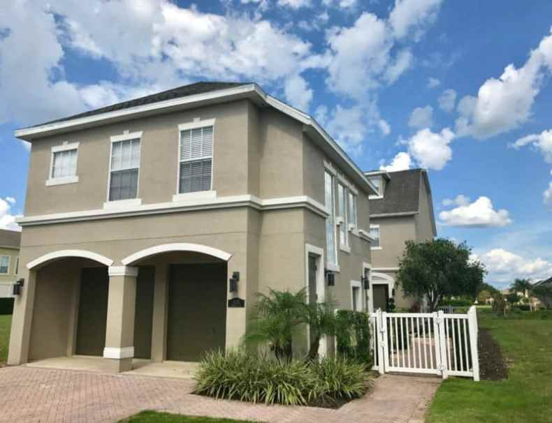 Where to stay in Orlando? Consider a vacation home booked through MagicalVacationHomes.com