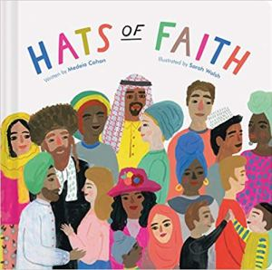 Hats of Faith book review
